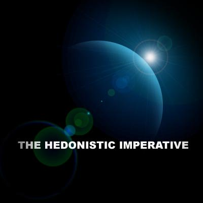 David Pearce: The Hedonistic Imperative